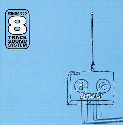 8 Track Sound System