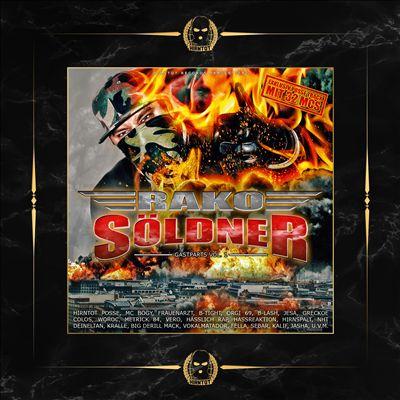 Soldner [Gastparts, Vol.1]
