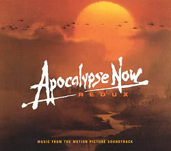 Apocalypse Now Redux [Music from the Motion Picture Soundtrack]
