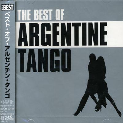 Best of Alzentin Tango