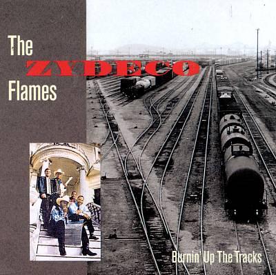 Burning Up the Tracks