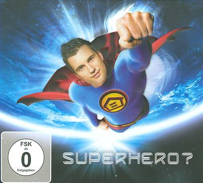 Superhero?