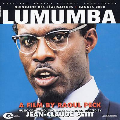 Lumumba [Original Motion Picture Soundtrack]
