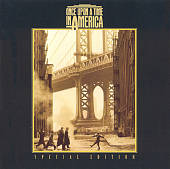 Once Upon a Time in America [Music from the Motion Picture]