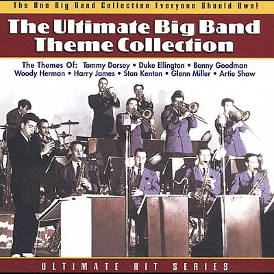 The Ultimate Big Band Theme Collection