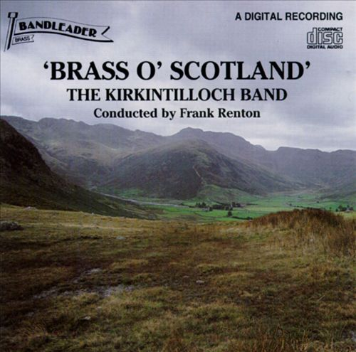 Brass O'Scotland