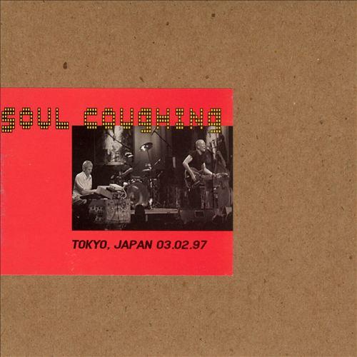 Live Tokyo, Japan 03.02.97