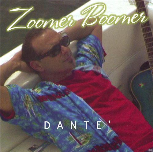 Zoomer Boomer