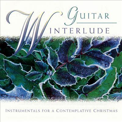 Guitar Winterlude