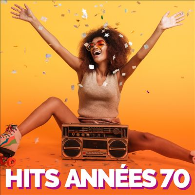 Hits Annees 70