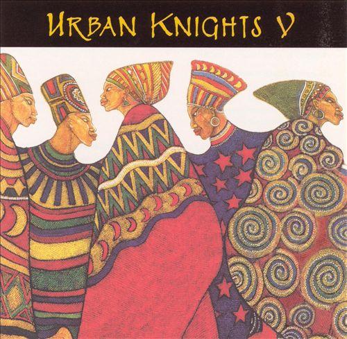 Urban Knights, Vol. 5