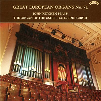 Great European Organs No. 71