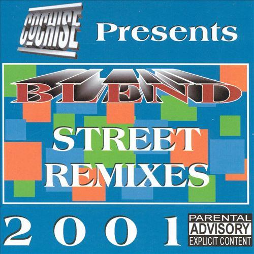 Blend Street Remixes