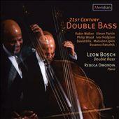 21st Century Double Bass