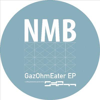 GazOhmEater EP