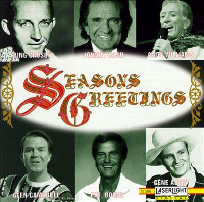 Season's Greetings [RCA]