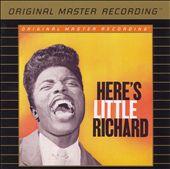 Here's Little Richard/Little Richard