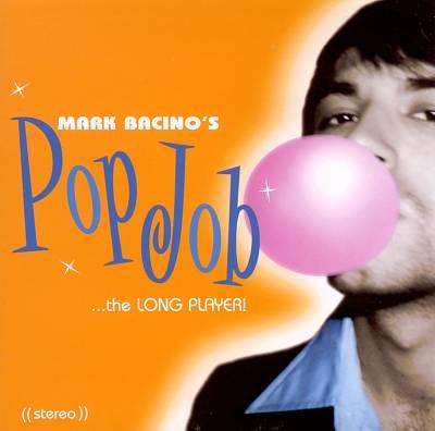 Pop Job...The Long Player!