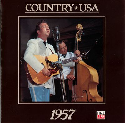 Country U.S.A.: 1957