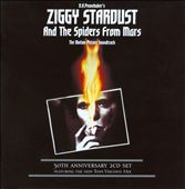 Ziggy Stardust and the Spiders from Mars [The Motion Picture Soundtrack]