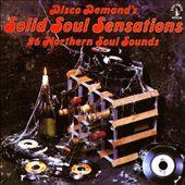 Solid Soul Sensations: Disco Demand's 26 Northern Soul Sounds