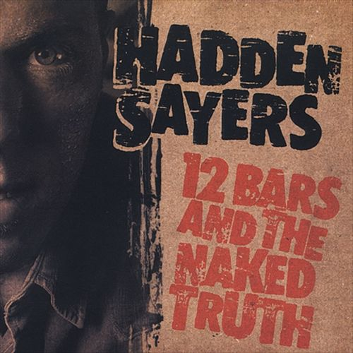 12 Bars and the Naked Truth