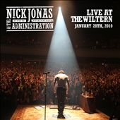 Live At the Wiltern January 28th, 2010