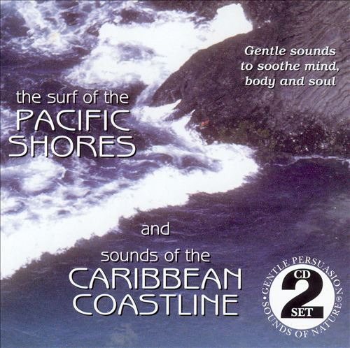 Surf of the Pacific Shores/Sounds of the Caribbean
