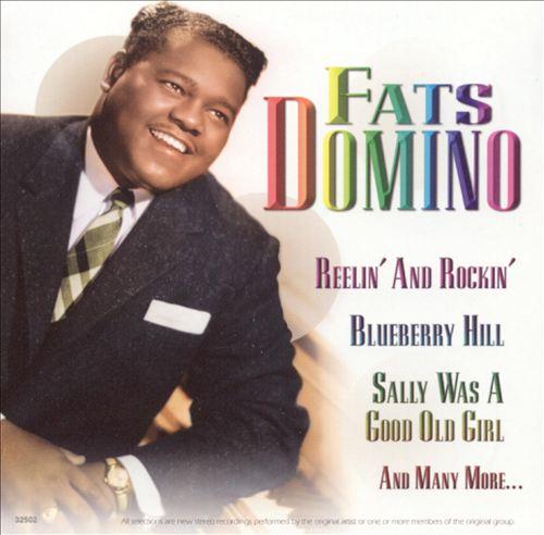Fats Domino [Platinum]