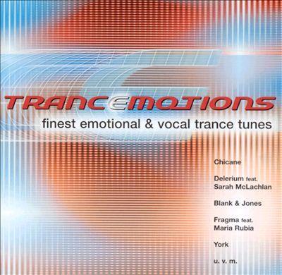 Trance Emotions [WEA]