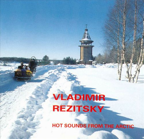 Hot Sounds From the Arctic
