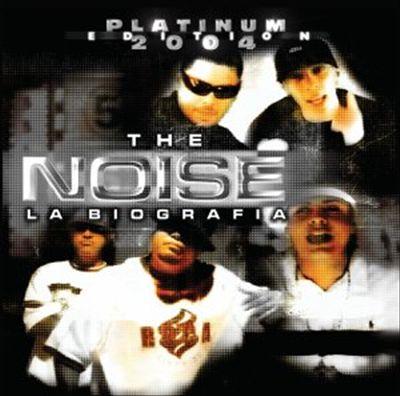 The Noise [Universal Latino]