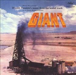 Giant [Original Motion Picture Soundtrack]