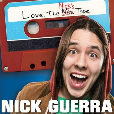 Love: The Nick's Tape