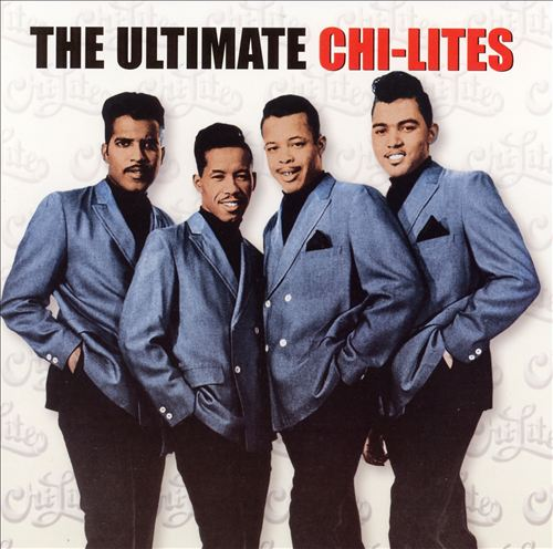 The Ultimate Chi-Lites