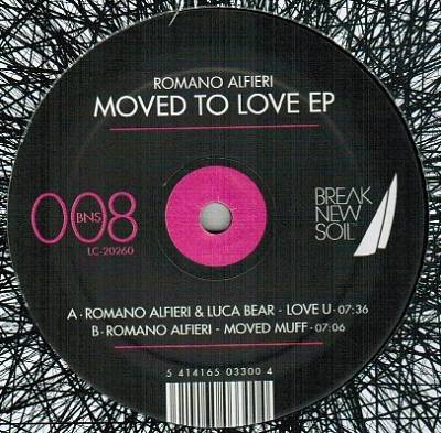 Moved To Love