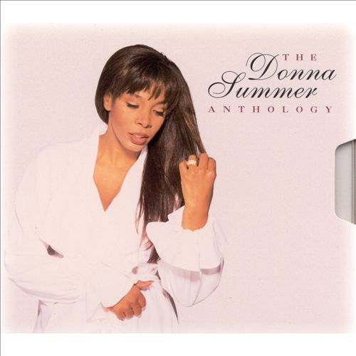 The Donna Summer Anthology
