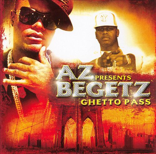 Ghetto Pass
