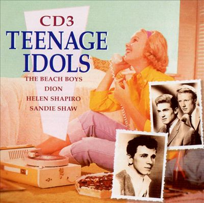 Teenage Idols [CD #3]