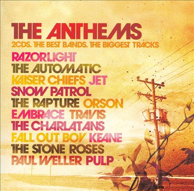 Anthems [Universal]