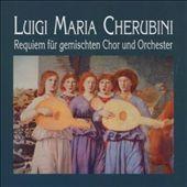 Luigi Maria Cherubini: Requiem für Gemischten Chor und Orchester