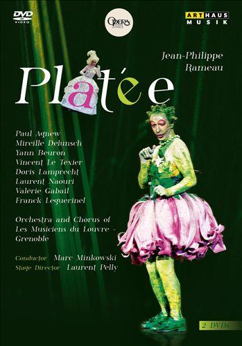 Jean-Philippe Rameau: Platée [Video]