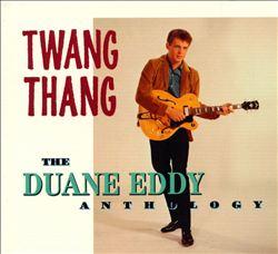 Twang Thang: Anthology