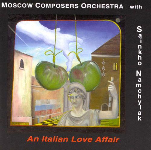 An Italian Love Affair