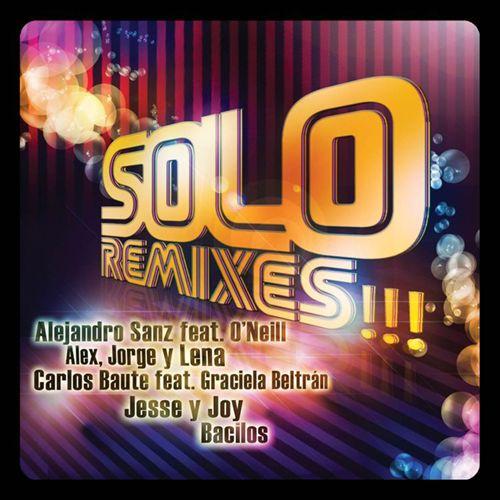 Solo Remixes