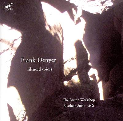 Frank Denyer: Silenced Voices