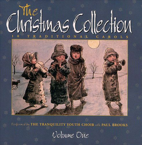 Christmas Collection, Vol. 1