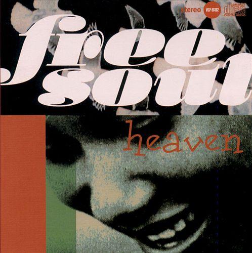 Free Soul Heaven