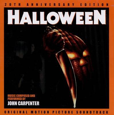 Halloween: 20th Anniversary Edition [Original Soundtrack]