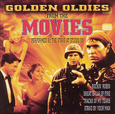 Golden Oldies from the Movies